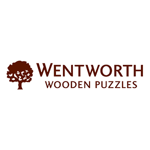 Wentworth Wooden Puzzles logo
