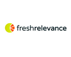 Fresh Relevance logo