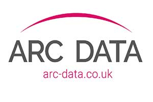 Arc Data logo
