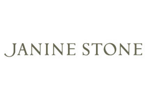 Janine Stone logo