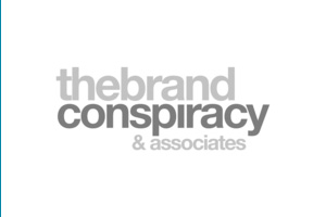The Brand Conspiracy Logo