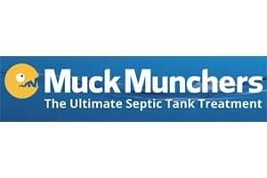Muck Munchers logo