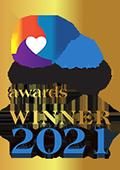 DCS summit awards shortlisted badge