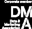Data & Marketing Association (DMA) logo